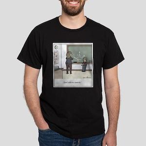 Creative Math Dark T-Shirt
