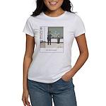 Creative Math Women's Classic White T-Shirt