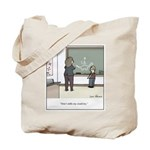 Creative Math Tote Bag