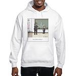 Creative Math Hooded Sweatshirt