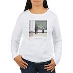 Creative Math Women's Long Sleeve T-Shirt