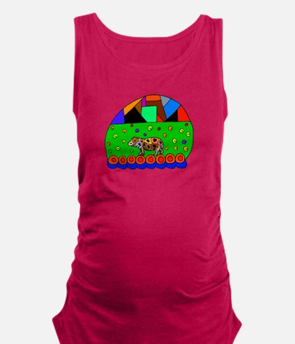 22099444.png Maternity Tank Top