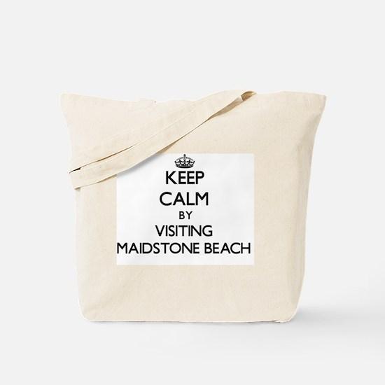 Unique Maidstone Tote Bag