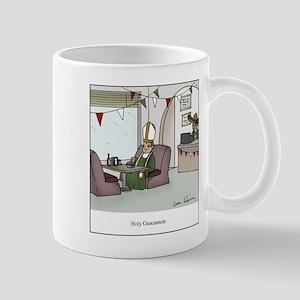 Holy Guacamole 11 oz Ceramic Mug