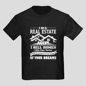 Real Estate Tee Shirt T-Shirt