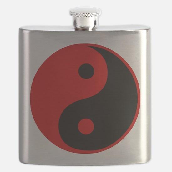 Cute Yang Flask