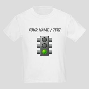Custom Green Light T-Shirt