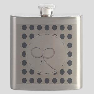 Dotty Flask