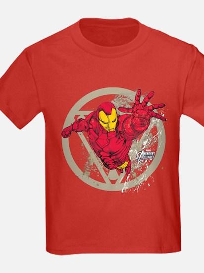 Iron Man Repulsor T