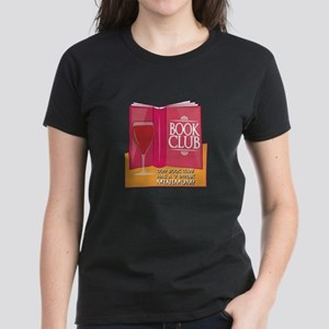 Our Book Club T-Shirt
