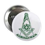 Large Masonic Button