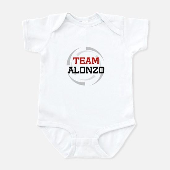 Alonzo Infant Bodysuit