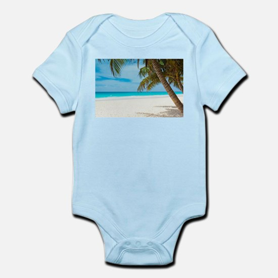 Beach Body Suit