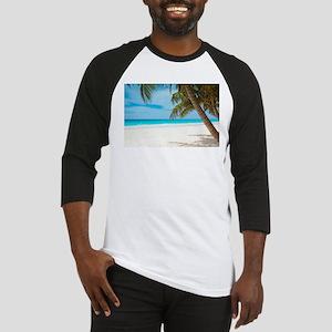 Beach Baseball Jersey