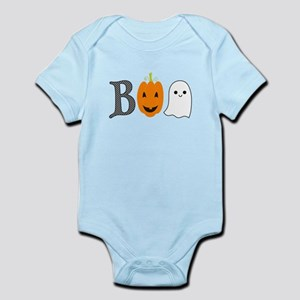Boo Body Suit
