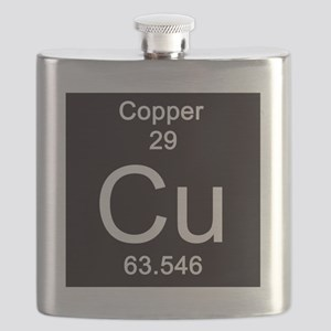 29. Copper Flask