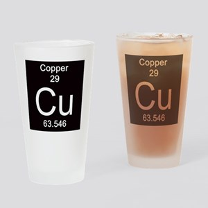 29. Copper Drinking Glass