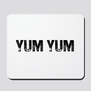 Yum Yum Mousepad