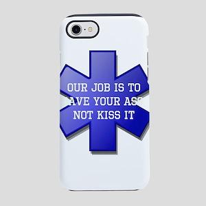 EMS Job iPhone 7 Tough Case