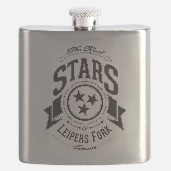 The Real Stars of Leipers Fork Flask