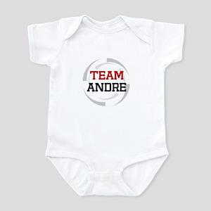 Andre Infant Bodysuit