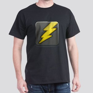 Lightning Icon T-Shirt
