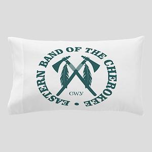 Cherokee (Eastern Band) Pillow Case
