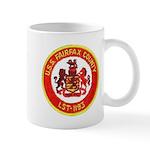 USS FAIRFAX COUNTY Mug