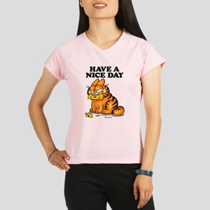 Have a Nice Day Performance Dry T-Shirt