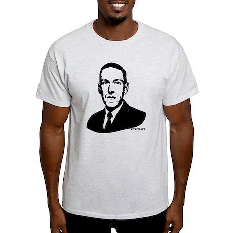 Strk3 H.P. Lovecraft Light T-Shirt