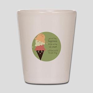 Buy Ice Cream Shot Glass