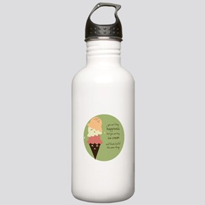 Buy Ice Cream Water Bottle