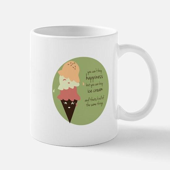 Buy Ice Cream Mugs