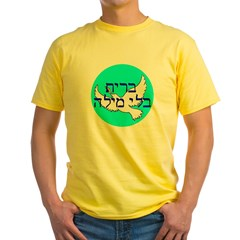 Hebrew 'Brit B'li Milah' T