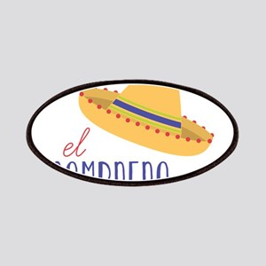 Sombrero Patches