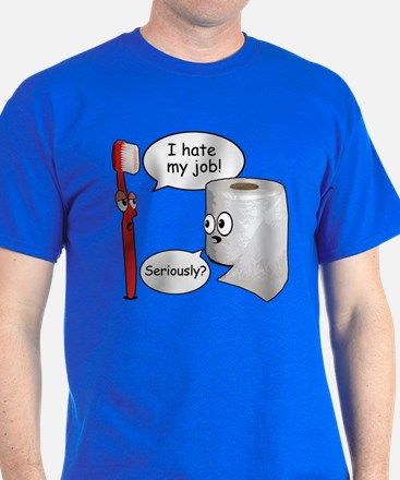 Funny sayings t shirts cafepress for Silly shirts for men