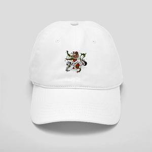 Wilson Tartan Lion Cap