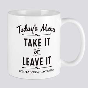 Funny Cute Quote Mugs