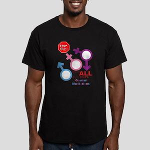Stop Genital Mutilation T-Shirt