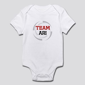 Ari Infant Bodysuit