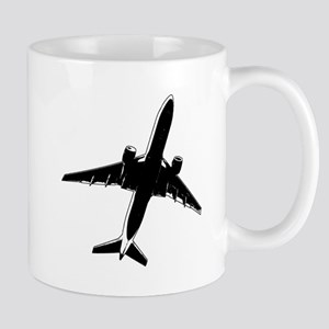 Airplane Mugs