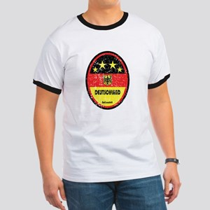 WORLD CUP FOOTBALL 2014 - GERMANY Ringer T