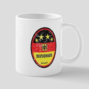 WORLD CUP FOOTBALL 2014 - GERMANY Mug