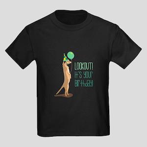 Lookout! T-Shirt