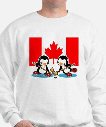 Ice Hockey Sweatshirt