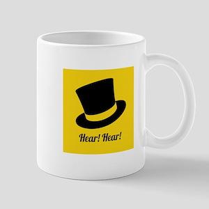 Hear!Hear! Mugs