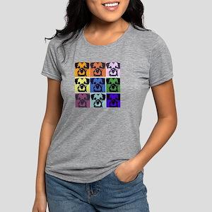 Border Terrier Pop Ar T-Shirt