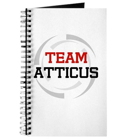 Atticus Journal