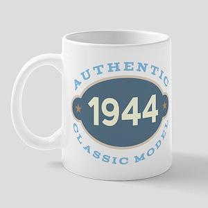 1944 Birth Year Birthday Mug