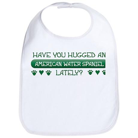 Hugged AWS Bib
